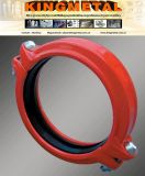 constructeur Chine de l'accouplement 300psi flexible pour la pipe malléable de fer