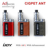 Подлинный Ijoy Cigpet муравея 80W стартера набора муравея атомизатора набор Mod ультра