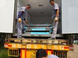 Organismen van de Vrachtwagen van het vlees de Vervoer Gekoelde