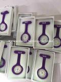 Relojes Pocket del silicón de los regalos de la promoción (P6902)