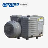 Pompe de vide rotatoire de palette de circulation de pétrole pour le laboratoire Rh0020