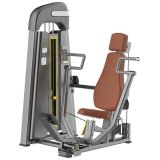Forma fisica Equipment Gym Equipment Commercial Vertical Press per Body Building
