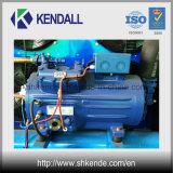 찬 룸을%s 공기에 의하여 냉각되는 Semi-Hermetic Gea 압축기 단위