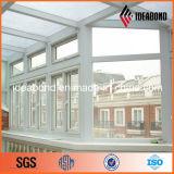 Silicone impermeável do vedador de Acetoxy para o vidro