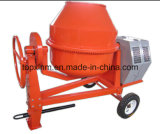 Máquina portable del mezclador concreto de China de 350 litros