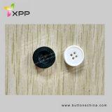 2h Concave Convex Resin Plastic Button para Coat