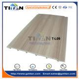 Panneaux stratifiés en bois de PVC