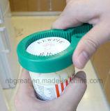 Abrelatas de botella práctico y conveniente con la dimensión de una variable de la calabaza