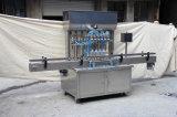 Автоматическая машина завалки бутылки воды нержавеющей стали