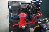 알루미늄 63t를 위한 Y32 4 기둥 수압기 기계
