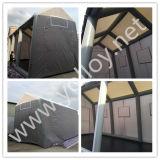 خيمة خارجيّة قابل للنفخ لأنّ حادث, حزب خيمة, قابل للنفخ ورشة خيمة