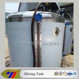 Tanque de mistura da emulsificação do tanque da tesoura elevada do aço inoxidável