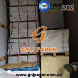 Carta velina leggera 17GSM usata sullo spostamento dei pattini