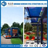 ISO, SGS Ce аттестовал самомоднейшую живущий дом контейнера