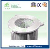 Ccaf industrielle gefaltete Luftfilter-Kassette