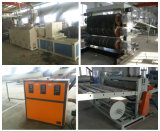 Máquina libre de la fabricación de la tarjeta de la espuma del PVC