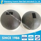 Jcc硬度の変形の鋳造の粉砕の球無し