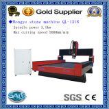 Ranurador caliente para el mármol, de cerámica, granito, piedra (QL-9015SD) del CNC de la piedra 3D de la venta