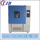 Compartimientos de la temperatura y compartimientos de la humedad (TH-1000)