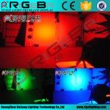 Licht van het PARI van het LEIDENE RGBW 12PCS Stadium van de Bundel het Warmere