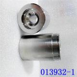 Cylindre à haute pression d'entraînement direct de jet d'eau de 55 Ksi petit à vendre
