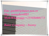 Tarjeta de yeso Mannufactrue en China/1200X2400/1220X2440