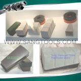 좋은 품질 다이아몬드 연마재, 다이아몬드 Ficker (SA-013)