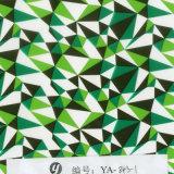 Film de plongement hydraulique géométrique d'impression de transfert de l'eau de film d'illusion de largeur de Yingcai 0.5m