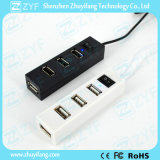 Switch Control 4 Port USB Hub 2.0 (ZYF4210)