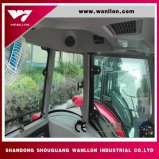 De Cabine van de tractor/de Cabine van de Tractor met het Windscherm van de Bril van de Veiligheid
