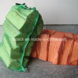 Linon-Ineinander greifen-Beutel des pp.-Röhrenineinander greifen-Bag/PP
