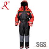 겨울 바다 낚시 부상능력 재킷 (QF-907)