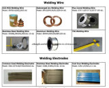 Хороший провод провода заварки 0.8mm MIG СО2 качества 1.2mm твердый