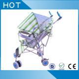 Poussette de bébé à la mode de modèle neuf avec le prix concurrentiel de la vente chaude de la Chine