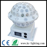 Double macrocosm Magic Ball Light LED Light