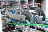 Xcs-980 dépliant Gluer pour la machine ondulée de cadre