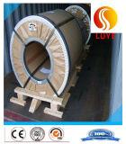 Bobina de acero en frío del silicio del acero inoxidable