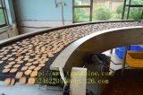 Commerical usou a linha de produção do biscoito