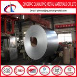 Le Gi ASTM Dx51d a galvanisé la bobine en acier pour la construction
