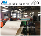 Plastique PVC Feuille Machine de fabrication