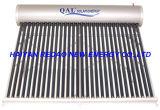 Calentador de agua solar de la marca de fábrica de Qal (300L)
