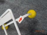 Control de calidad de los ganchos de leva y servicio subidos del examen