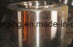 L'acciaio legato caldo di pezzo fucinato ha forgiato il cilindro per i pezzi meccanici