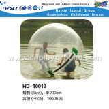 Stock (HD-10005)에 팽창식 Water Game Water Bouncy Game