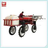 pulvérisateur élevé automoteur de boum du jeu 3wzc-1000 pour l'usage agricole