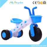 El bebé aprende la vespa del vehículo que recorre/la torcedura Wear-Proof Montar-en el bebé Trike de los juguetes