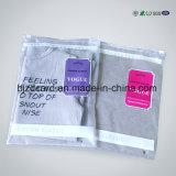 衣服の記憶のための流行するPVC PPペットプラスチック包装袋