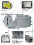 방수 IP65 세륨 & RoHS Bridgelux 50W LED Street Light