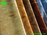 Velours de tricotage de trame de glace (BS2107)