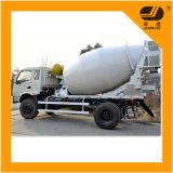 Mezclador concreto, carro de mezcla concreto móvil 6cbm